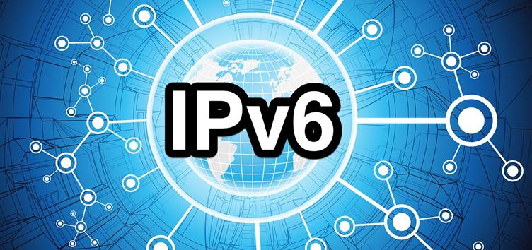 Hạ tầng mạng IPv6