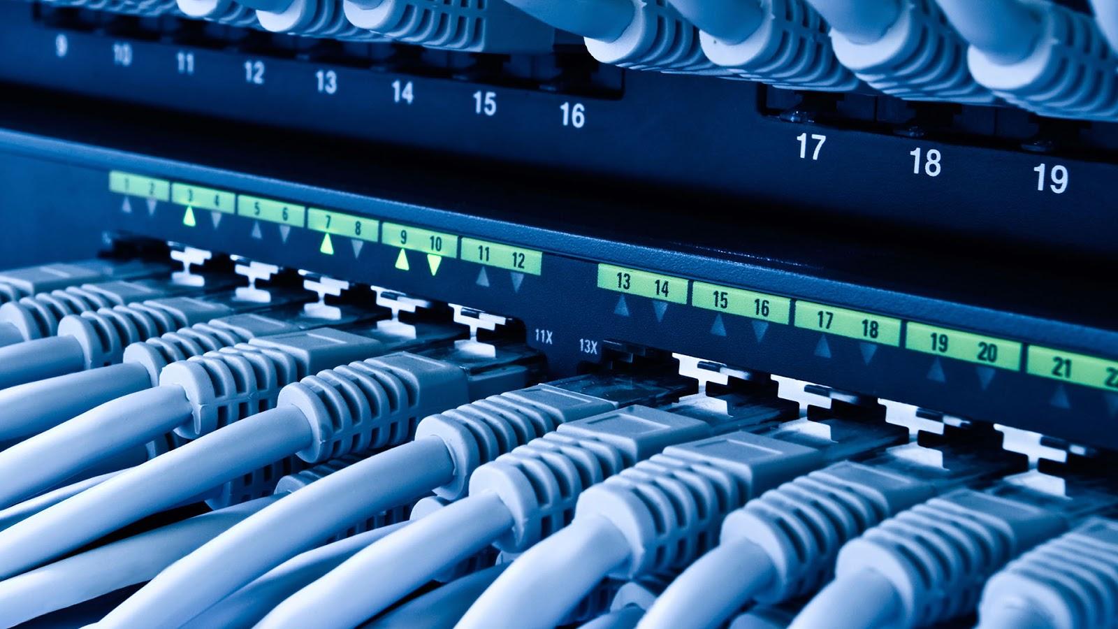 Triển khai hạ tầng mạng MIKROTIK-6