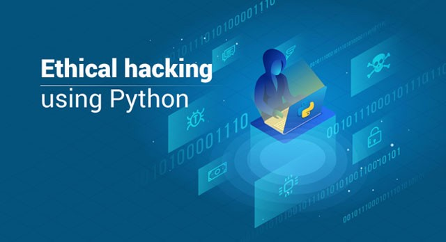 Python Programming for Hacker