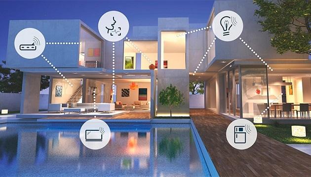 ỨNG DỤNG IoT - DỰ ÁN THỰC TẾ SMART HOME